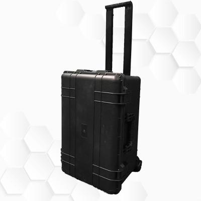 Flight Case 2en1 - LumiLED 3