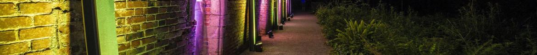 Pars LEDs Étanche