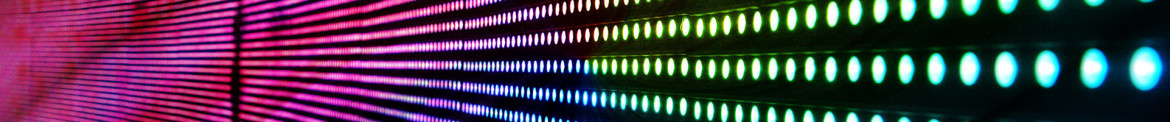 Murs à LEDs Indoor